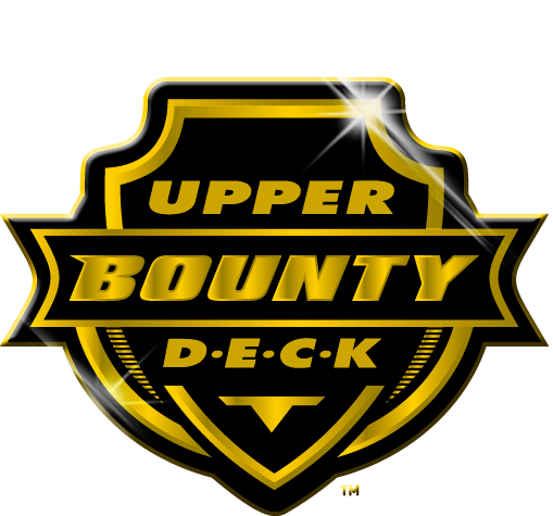 Upper Deck Bounty Logo